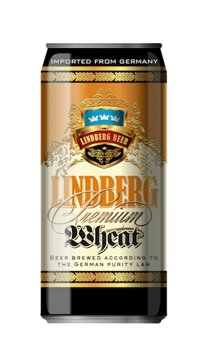 Imported LINDBERG_Beer_50clCan_Wheat