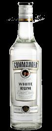Commander_White_Rum